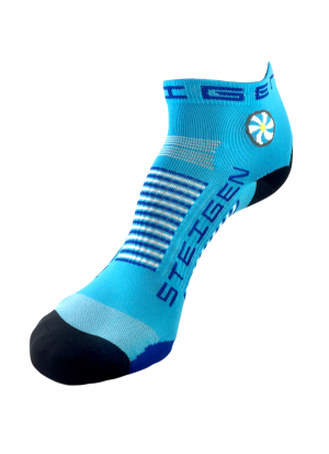 Steigen Quarter Length Unisex Socks