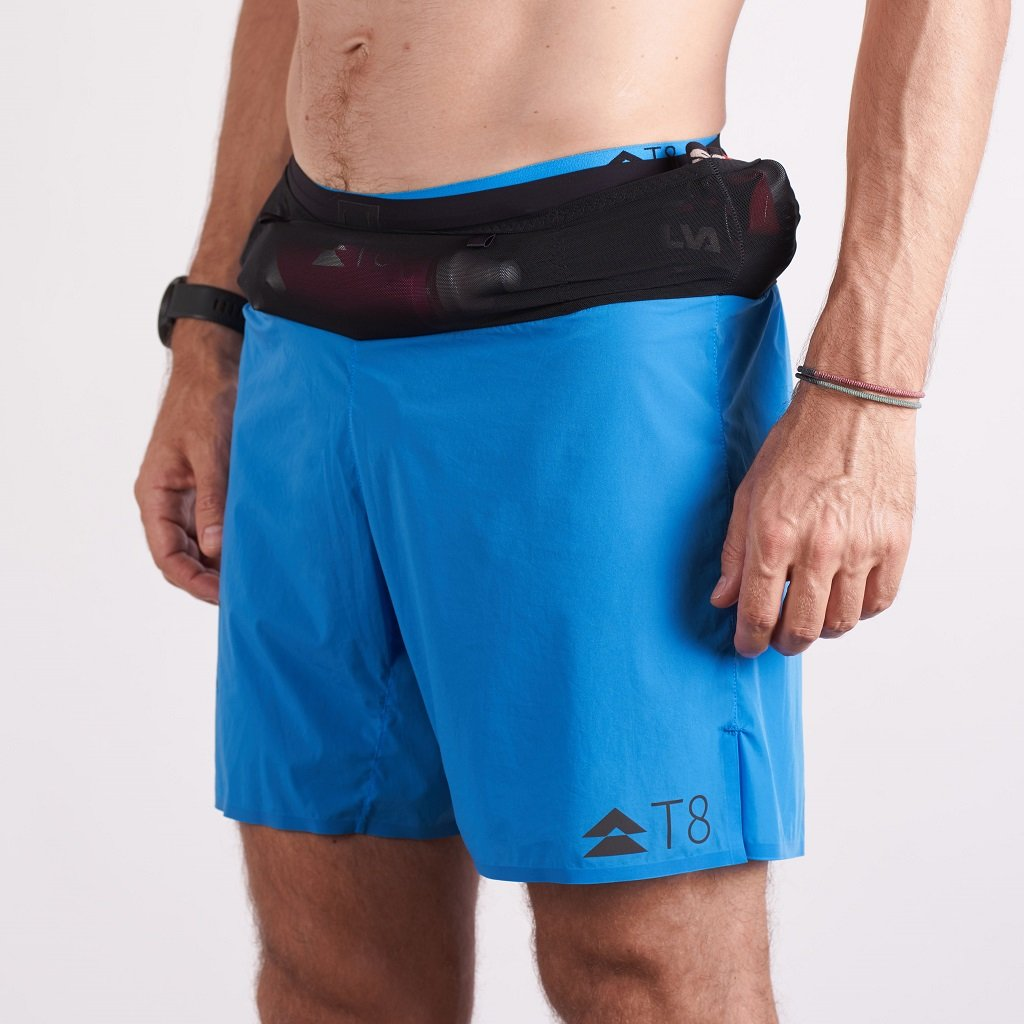 T8 Men's Sherpa Shorts V2