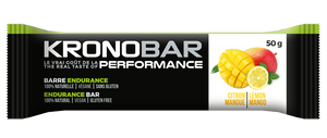 KronoBar Performance