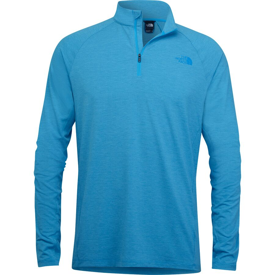 The North Face Men's Wander Quarter Zip