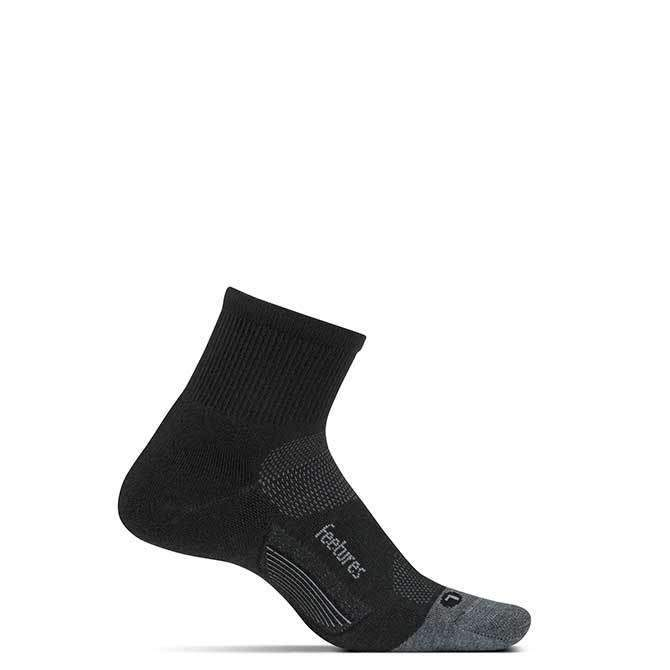 Feetures Ultra Light Cushion Elite Merino Quarter