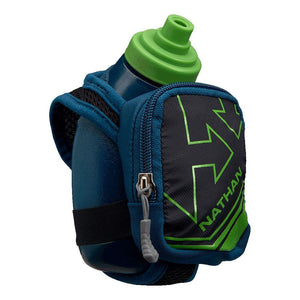 Nathan QuickShot Plus Hydration Flask