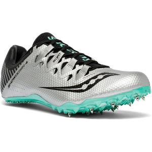 Saucony Showdown 4 Sprint Track Spike women's