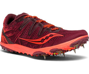 Saucony Carrera XC3 Cross Country Spike
