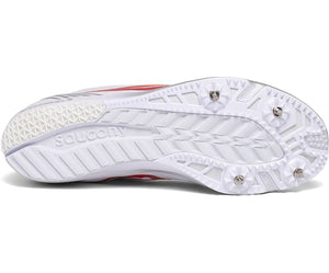 Saucony Endorphin 3 Long Distance Track Spike women's