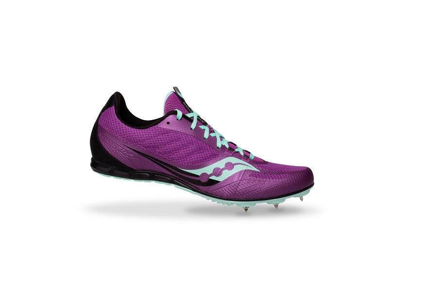Saucony Vendetta 3 Middle Distance Track Spike women's