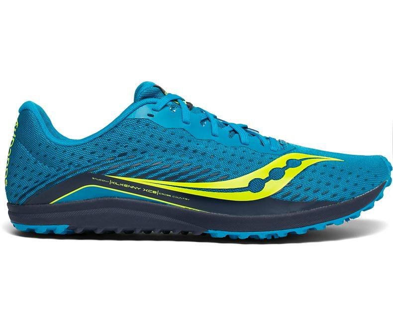 Saucony Kilkenny XC8 Cross Country Spike