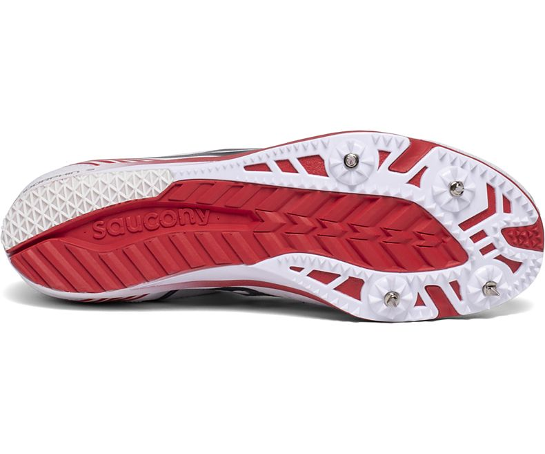 Saucony Endorphin 3 Long Distance Track Spike men's