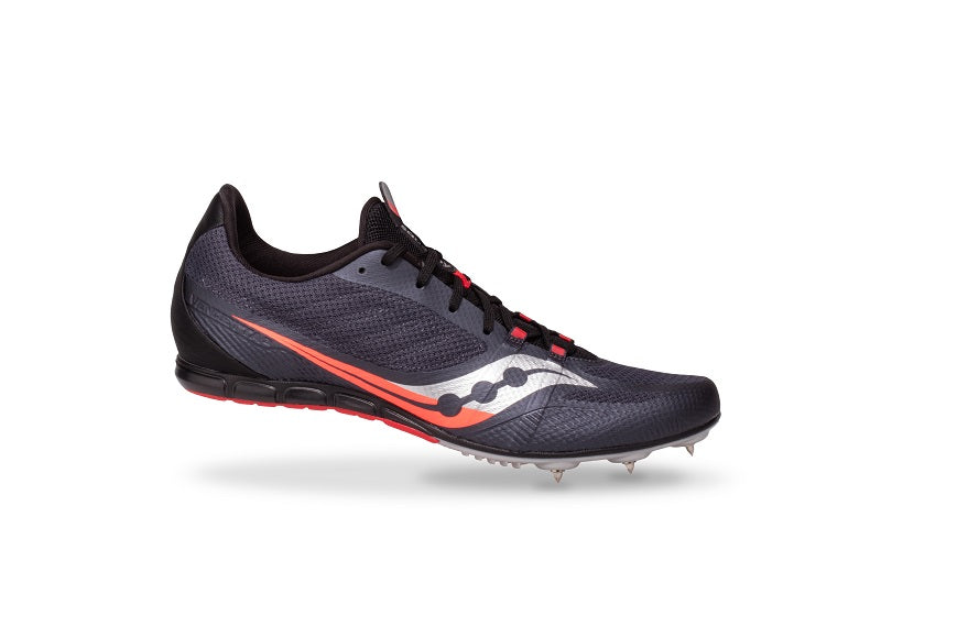 Saucony Vendetta 3 Middle Distance Track Spike men's
