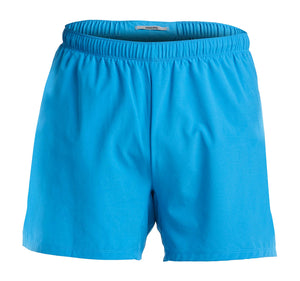 "Saucony Men's Throttle 5"" Woven Short"
