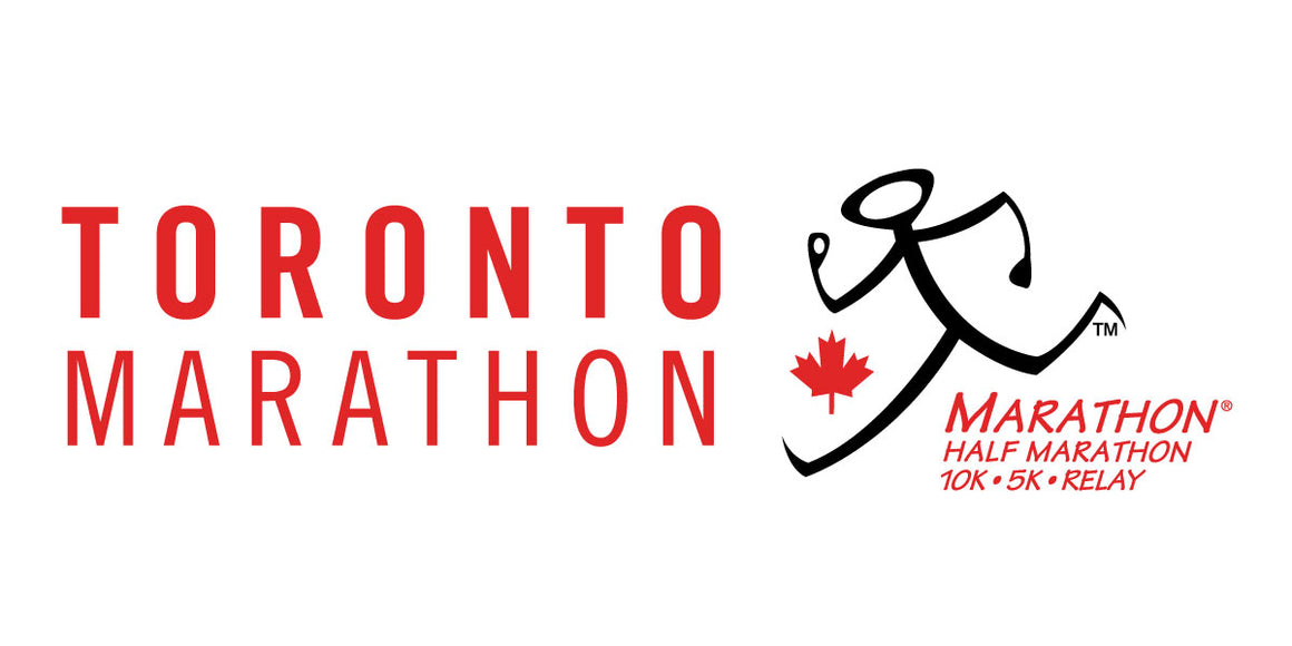 Toronto Marathon (or Half) Training Program