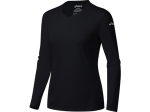 Asics Women's Ready-Set Long Sleeve