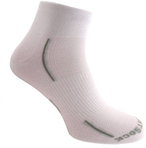 WrightSock Stride Quarter Sock