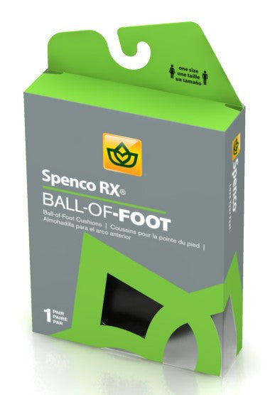 Spenco RX Ball of Foot Metatarsal Insole