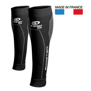 BV Sport Booster Elite EVO 2 Compression Sleeves