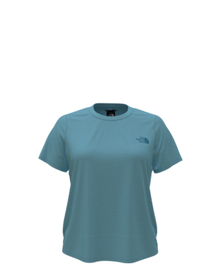 The North Face Women's Wander Twist Short Sleeve