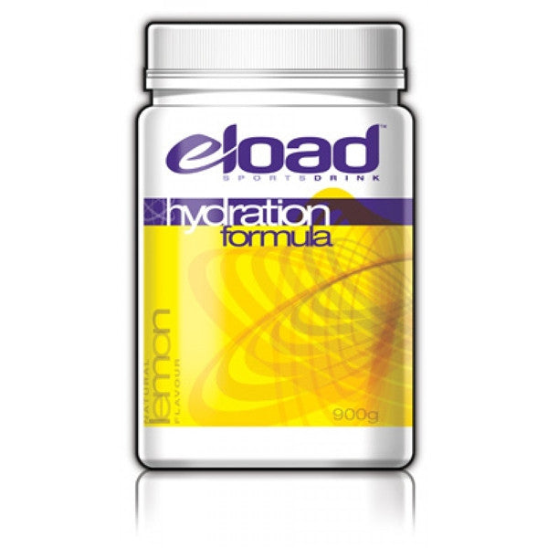 eLoad™ Endurance Formula Sports Drink