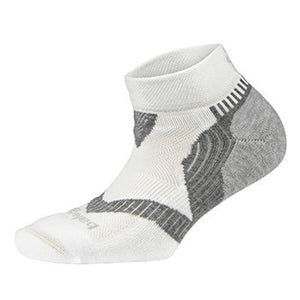 Balega V-Tech Low Sock_white