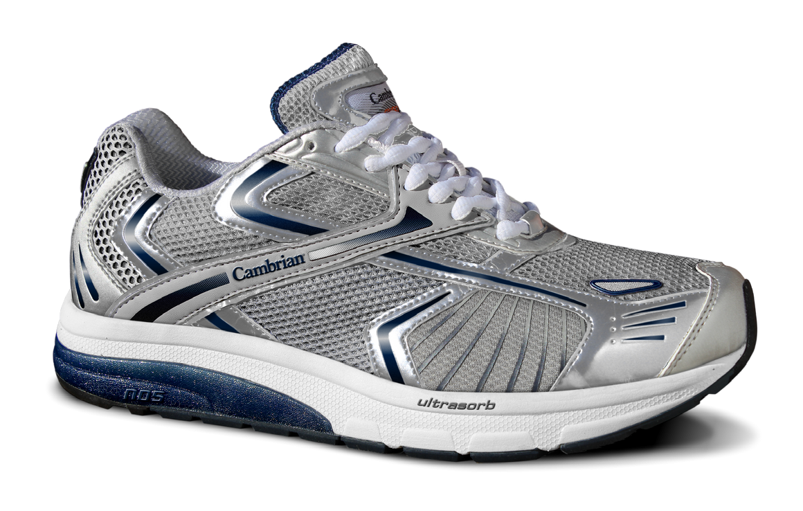 Cambrian Genesis D/2E (WIDE) men's