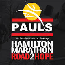 Hamilton Marathon Coached Training Program