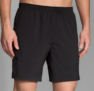 Men's Brooks Go To 7 inch short_black