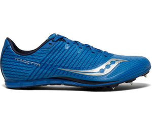 Saucony Vendetta 2 Middle Distance Track Spike men's