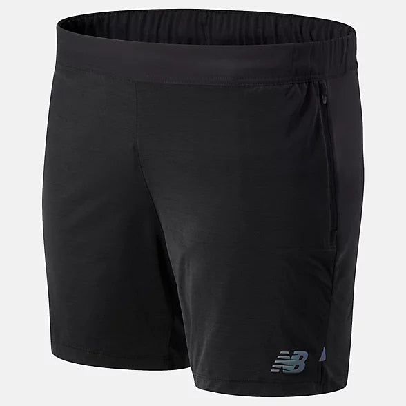 New Balance Men's Q Speed Fuel Shorts