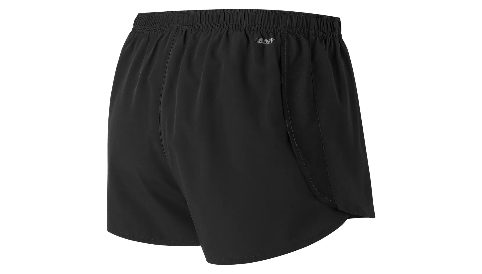 "New Balance Men's Accelerate 3"" Split Short"