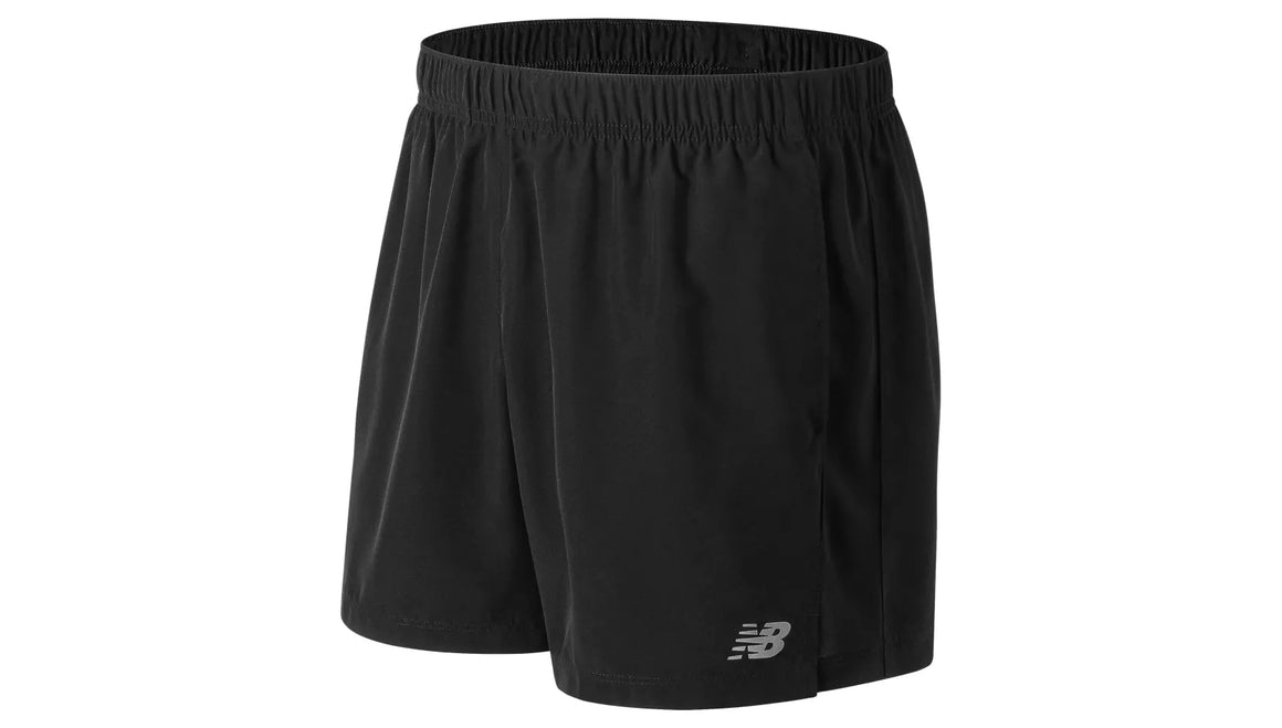 "New Balance Men's Accelerate 5"" Short"