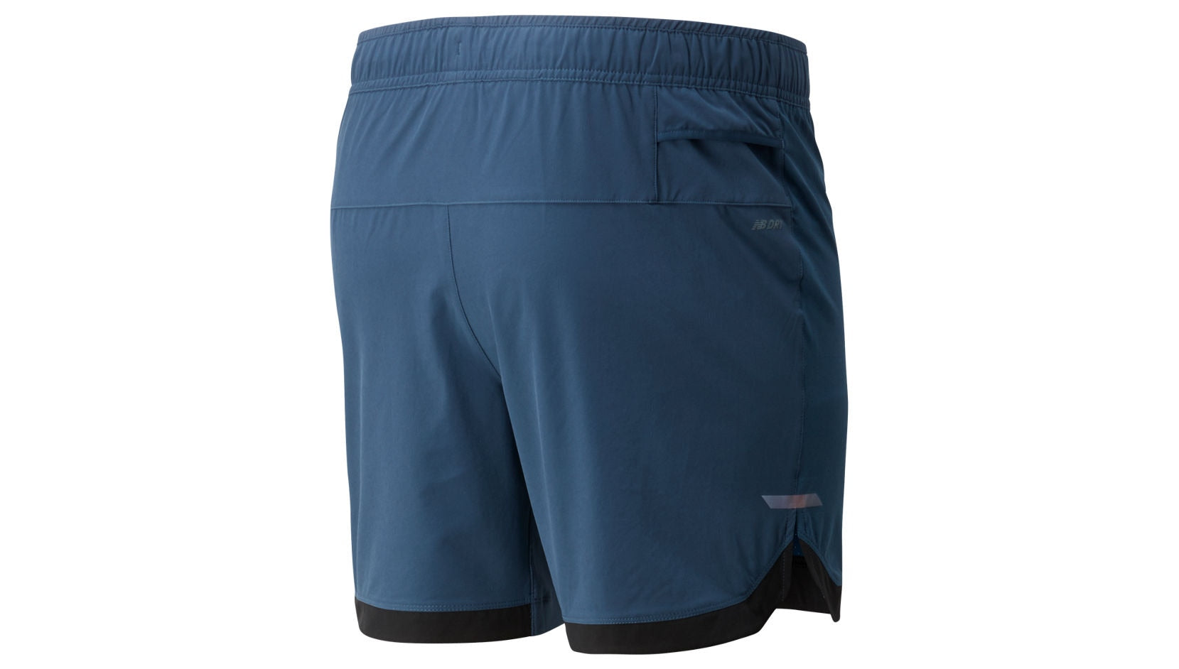 New Balance Men's Q Speed Run Crew Shorts