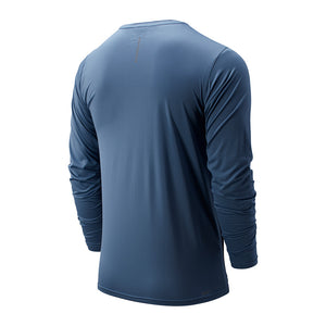 New Balance Men's Accelerate Long Sleeve