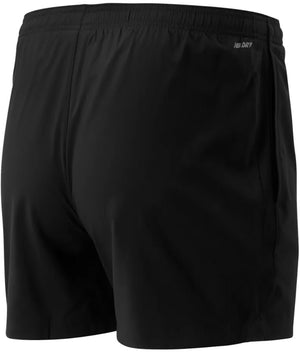"New Balance Men's Accelerate 7"" Short"