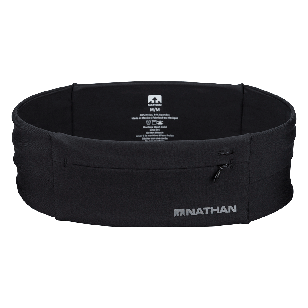 Nathan The Zipster Waist Belt
