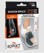 Epitact Epitheliumflex 02 Bunion Brace
