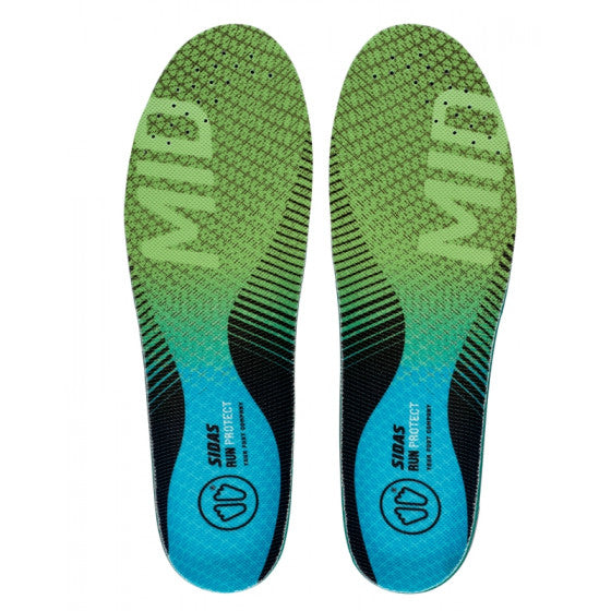 Sidas RUN 3FEET® PROTECT MID Insoles