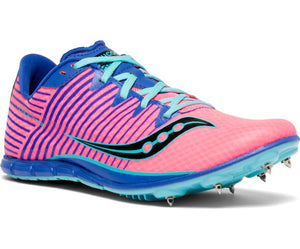 Saucony Vendetta 2 Middle Distance Track Spike women's