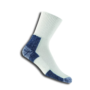 Thorlo Thick Cushion Crew Running Socks