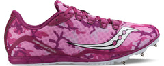 Saucony Vendetta Middle Distance Track Spike women's