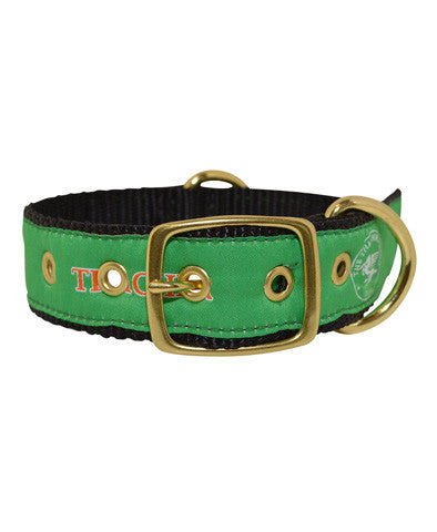 Leather Man Ltd Dog Collar