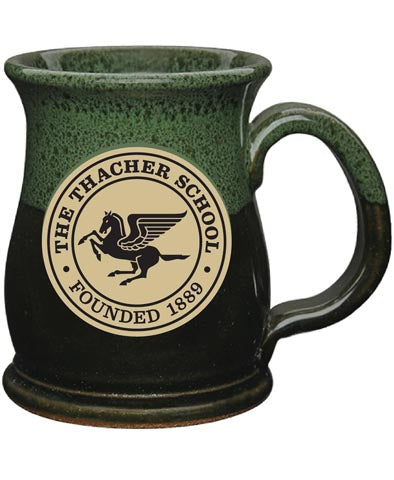 Thacher Wide Mouth Mug