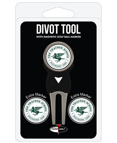 TeamGolf Signature Divot Tool Pack
