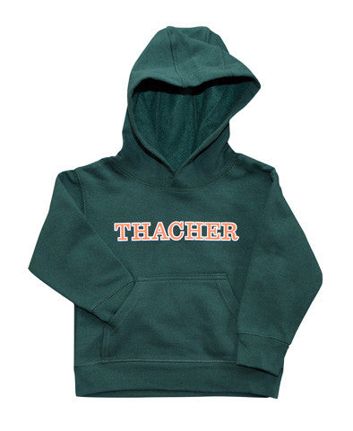 College Kids® Toddler Hoods