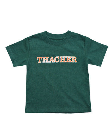 College Kids® Toddler Tees