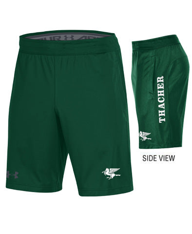 Under Armour® Men's Raid Solid Short