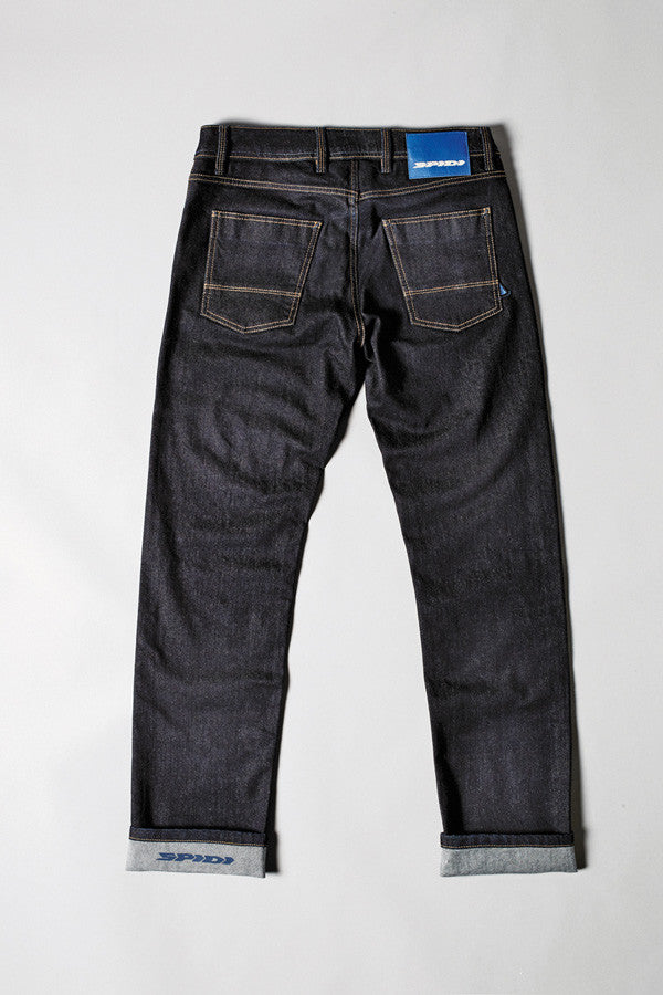 Free Rider - 807 Blue Denim Rinse