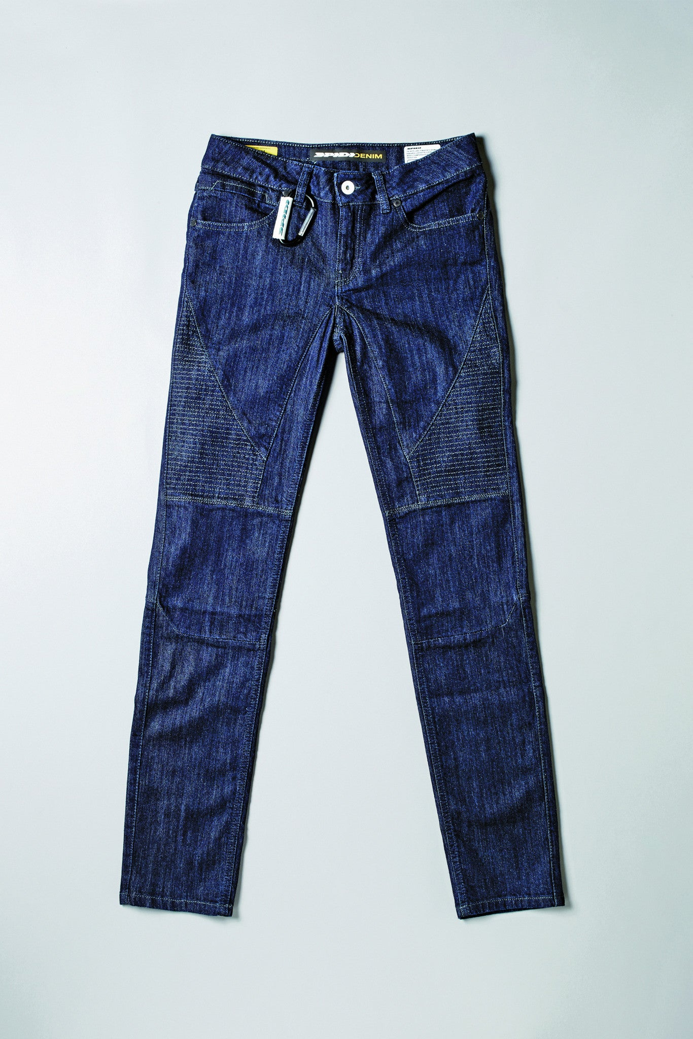Lady Racer - 807 Blue Denim