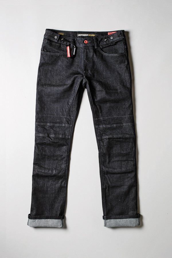 Racer - 807 Blue Denim Rinse