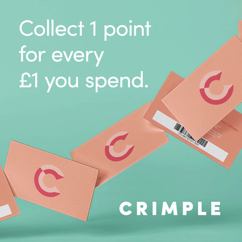 Crimple Loyalty Cards