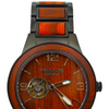 2020 Black / Red Sandalwood