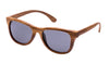 Rosewood sunglasses
